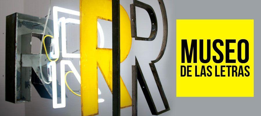 Museo de las letras de Berlín por Notecopies