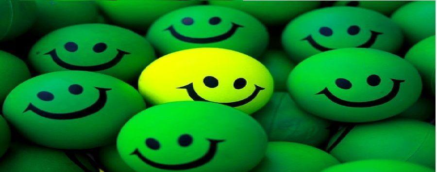 sonrisas en la publicidad