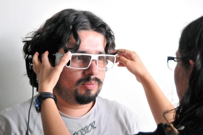Gafas Tobii, fundamentales para el neuromarketing