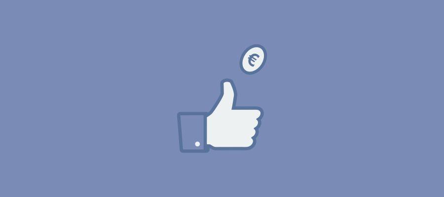La venta online llega a Facebook con su botón Comprar