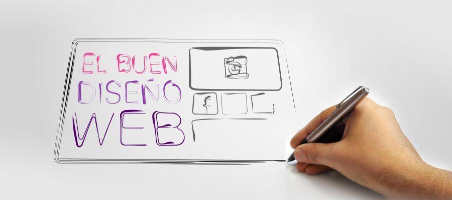 Las claves para un buen diseño web