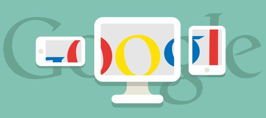 El diseño web responsivo será fundamental para Google