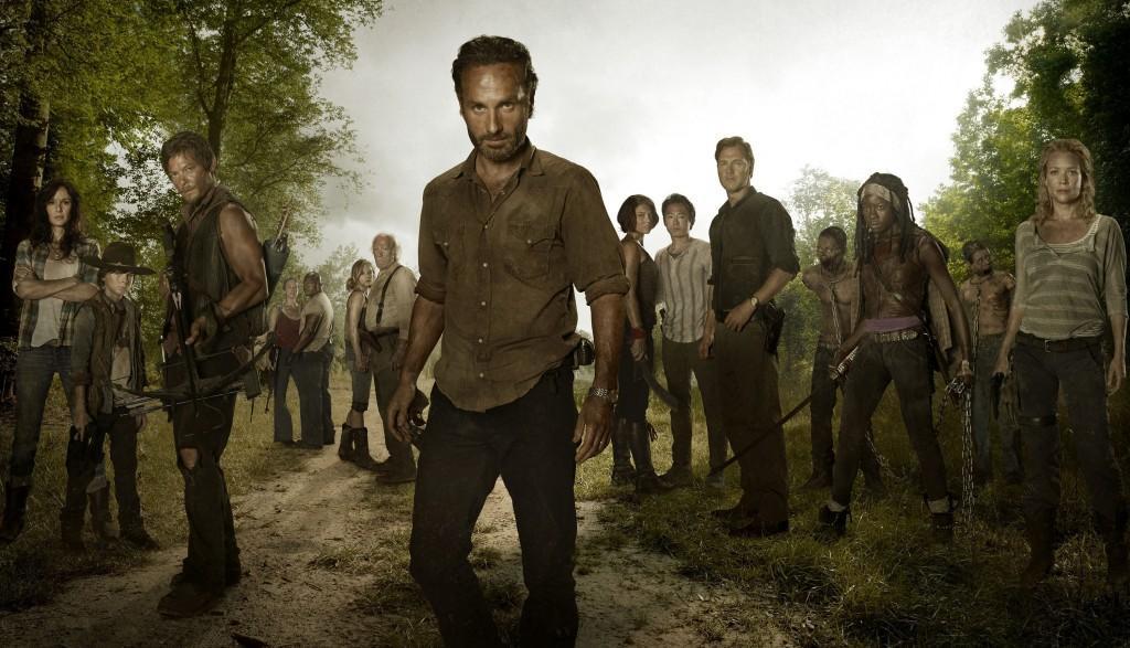 ¿Cuánto cuesta un anuncio en televisión durante the walking dead?