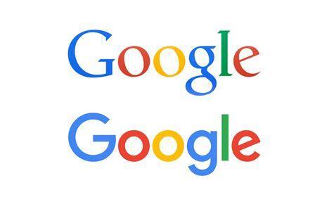 La última evolución del logo de Google