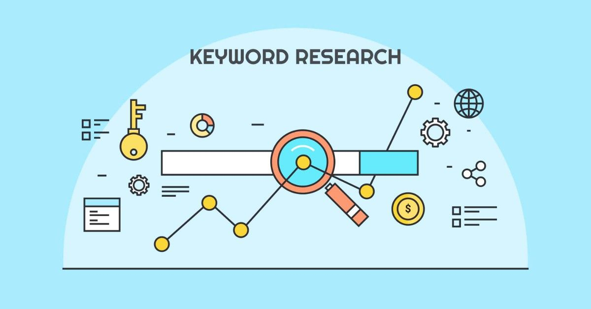 La finalidad de un keyword research