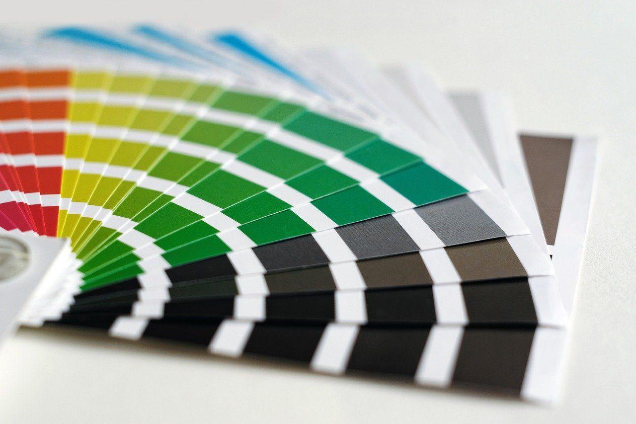 Consejos para combinar los colores de tu web