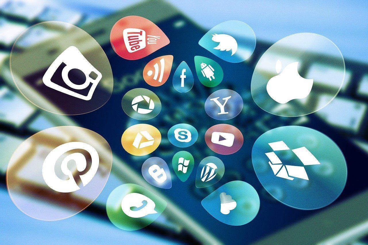 Redes sociales en marketing digital