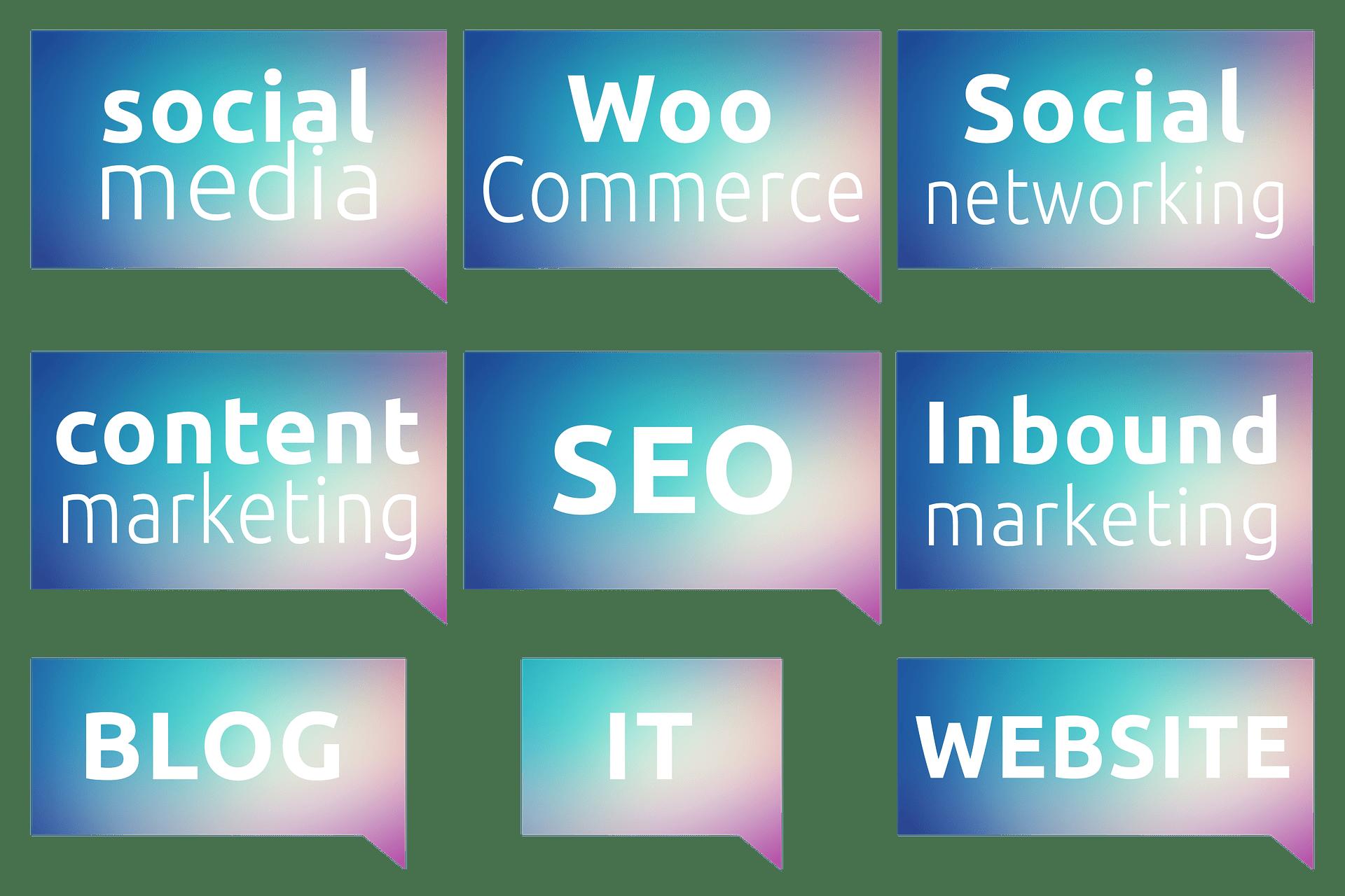 SEO y Marketing en Notecopies