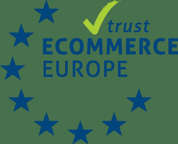 Ecommerce Europe Trustmark.