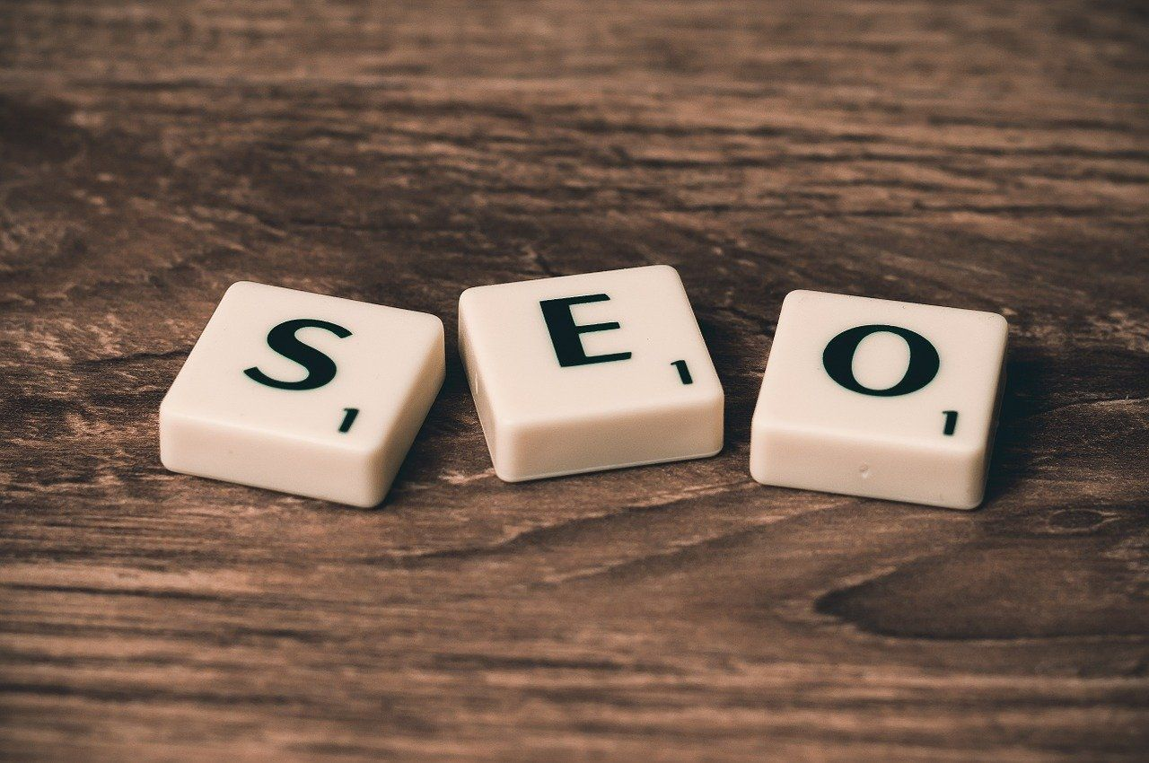 """Featured image for """"SEO as a marketing strategy in 2021"""""""